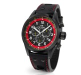 TW Steel Volante SVS303 Tom Coronel TCR 48mm Special Edition