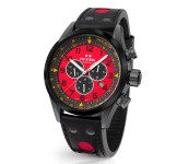 TW Steel Volante SVS304 Tom Coronel TCR 48mm Limited Edition