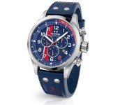 TW Steel Volante SVS307 Nigel Mansell Chrono 48mm