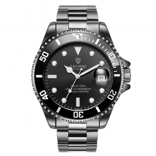 Tevise Automatic T801A Black