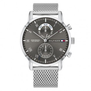 Tommy Hilfiger Kane Horloge TH1710402