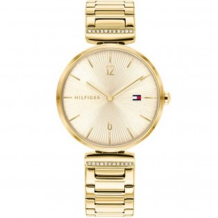 Tommy Hilfiger Aria TH1782272 Dameshorloge 34mm