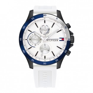 Tommy Hilfiger Bank TH1791723 White