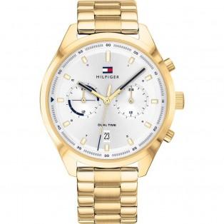 Tommy Hilfiger Bennett TH1791726 Horloge