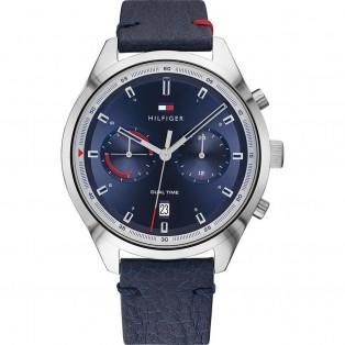 Tommy Hilfiger Bennett TH1791728 Horloge