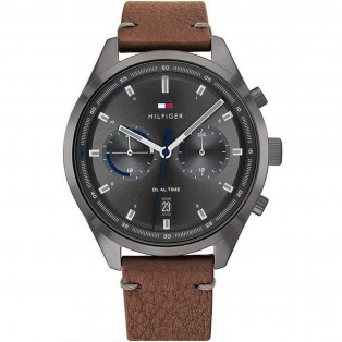 Tommy Hilfiger Bennett TH1791730 Horloge