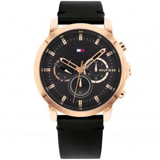 Tommy Hilfiger Jameson TH1791798 Horloge
