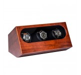 Watch-a-Round 3 Watch Winder Cherry