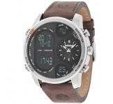 Timberland HT4 Analoog en Digitaal Horloge