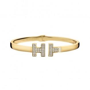 Tommy Hilfiger Bracelet Gold TJ2700984
