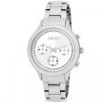 Liu-Jo Layered Chrono TLJ1567 Silver Horloge