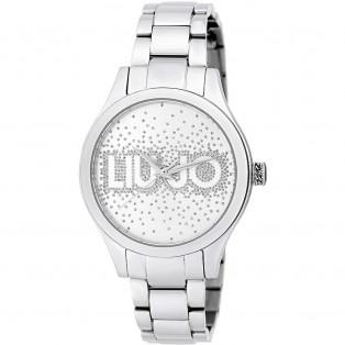 Liu-Jo Rainfall TLJ1613 Silver Horloge
