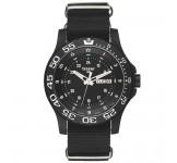 Traser P66 Elite Red Nato Horloge