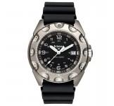 Traser P49 Special Force 100 Rubber Horloge