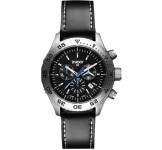 Traser Aurora Chronograph Leather