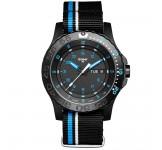 Traser Blue Infinity Horloge