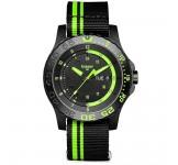 Traser Green Spirit Horloge