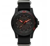 Traser P66 Red Combat Nato Horloge