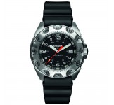 Traser Survivor Rubber Horloge