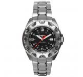 Traser P49 Survivor Stainless Steel Horloge