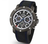 TW Steel TS7 Yamaha Factory Racing Herenhorloge