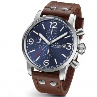 TW Steel Maverick 48mm MS104 Chrono
