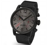TW Steel Maverick 48mm MST4 Chrono Horloge