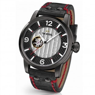 TW Steel Maverick Supremo 48mm MST6 Son of Time Automatic