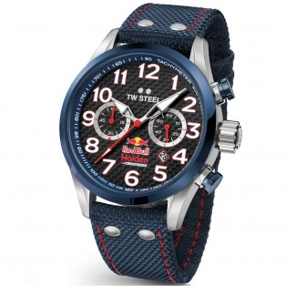 TW Steel Volante TW967 48mm Red Bull