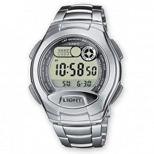 Casio W-752D-1AVES Digitaal horloge