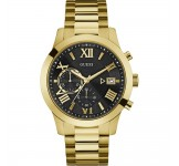 Guess Atlas W0668G8 Chrono Herenhorloge
