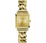 Guess Vanity W1029L2 Gold Dameshorloge