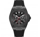 Guess Legacy W1048G2 Horloge