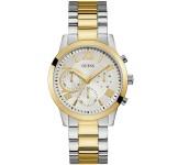 Guess Solar W1070L8 Bicolor Horloge