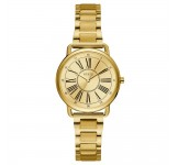 Guess Jacky 34mm Gold Dameshorloge