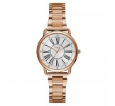 Guess Jacky 34mm Rosegold Dameshorloge