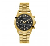 Guess Skylar W1295L2 Dameshorloge Gold