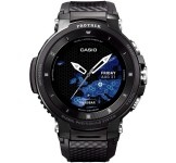 Casio Pro Trek WSD-F30-BK Outdoor GPS Smartwatch 54mm