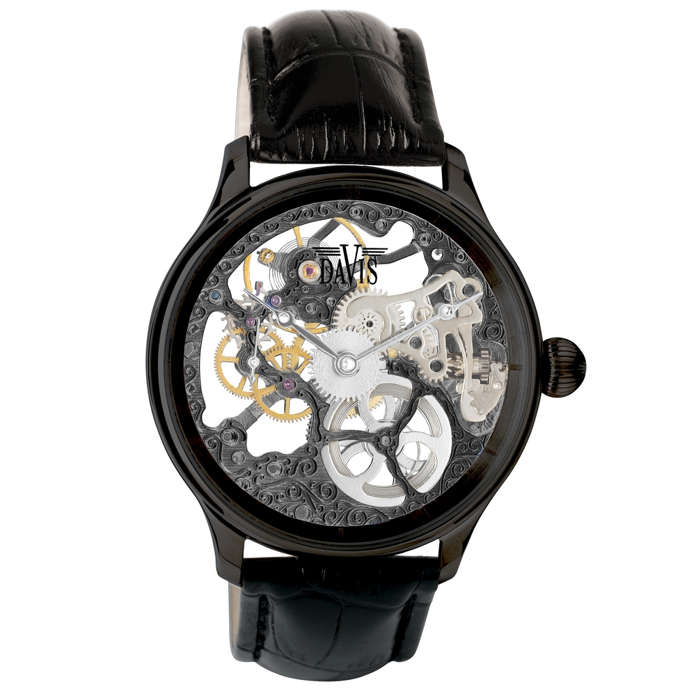 Zenith - Swiss Luxury Watches & Manufacture since 1865