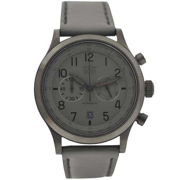 Davis Aviamatic Watch 1029