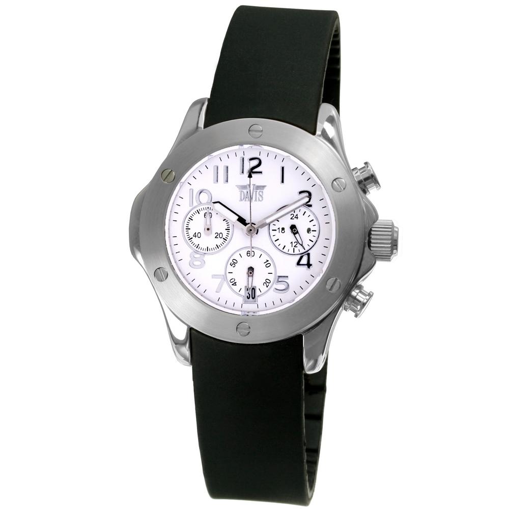 Davis 1344B Roadster Watch