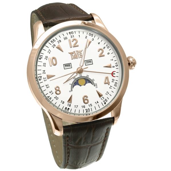 Davis 1506 Lucas Watch