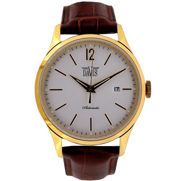 Davis 1526 Dean Automatic Watch