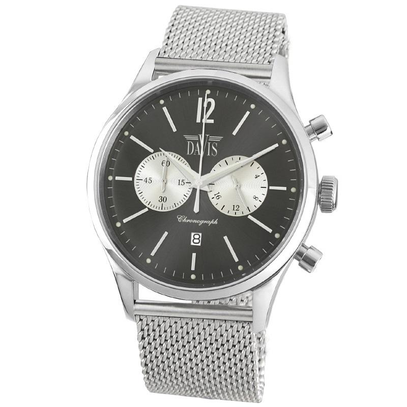 Davis 1755 Century Watch