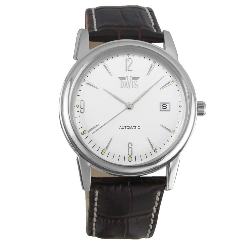 Davis Taylor 1900 Automatic Watch
