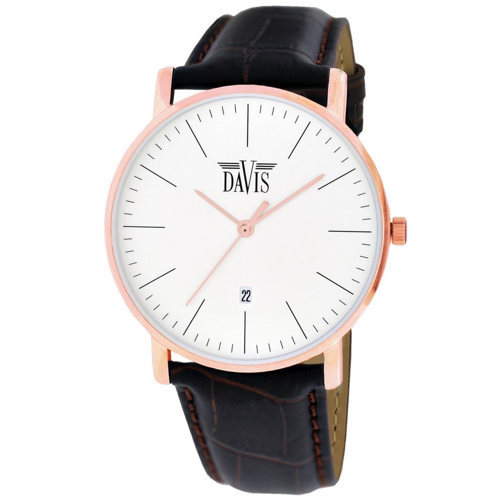 Davis James 1992 Horloge 40mm