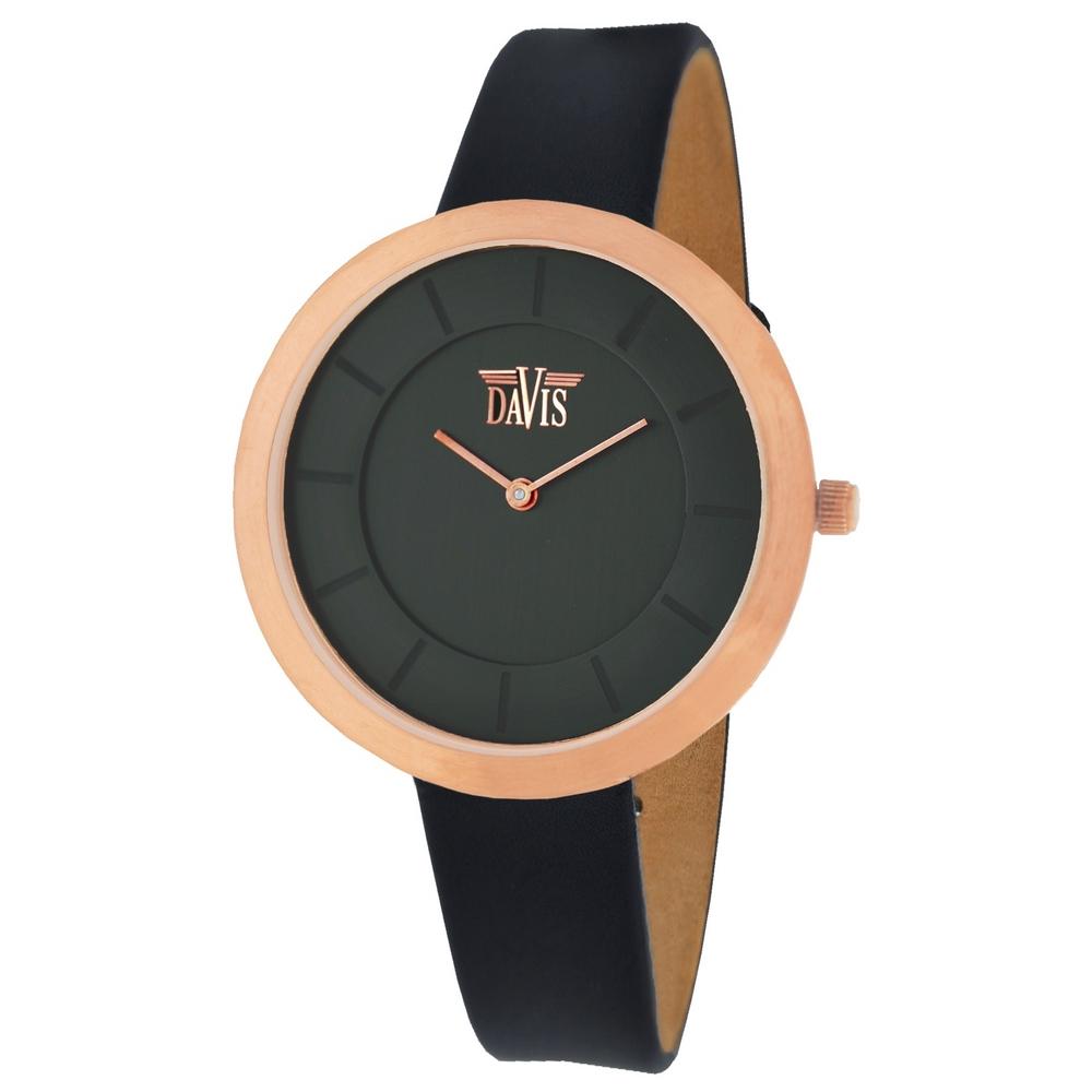 Candino 2035 Analoog Dames Quartz horloge