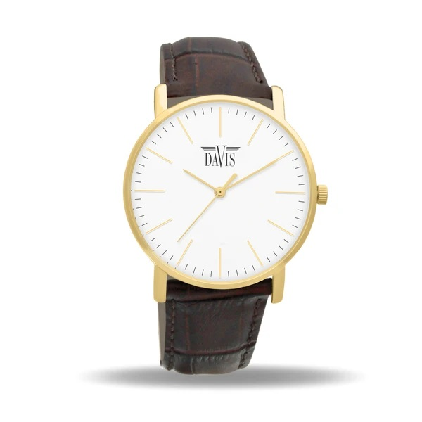 Davis Charles 2055 Horloge 34mm