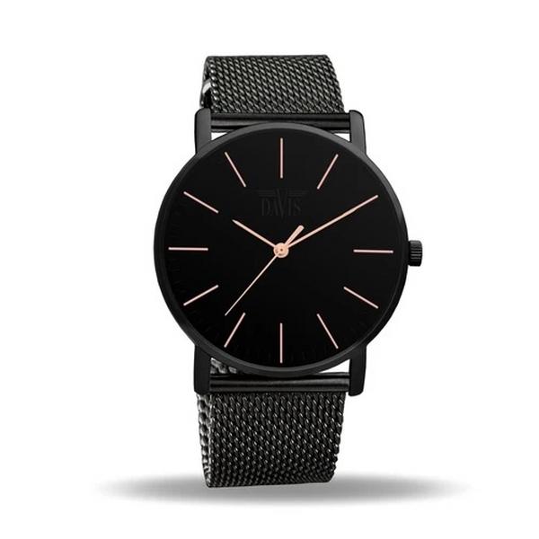 Davis Charles 2057 Horloge 34mm