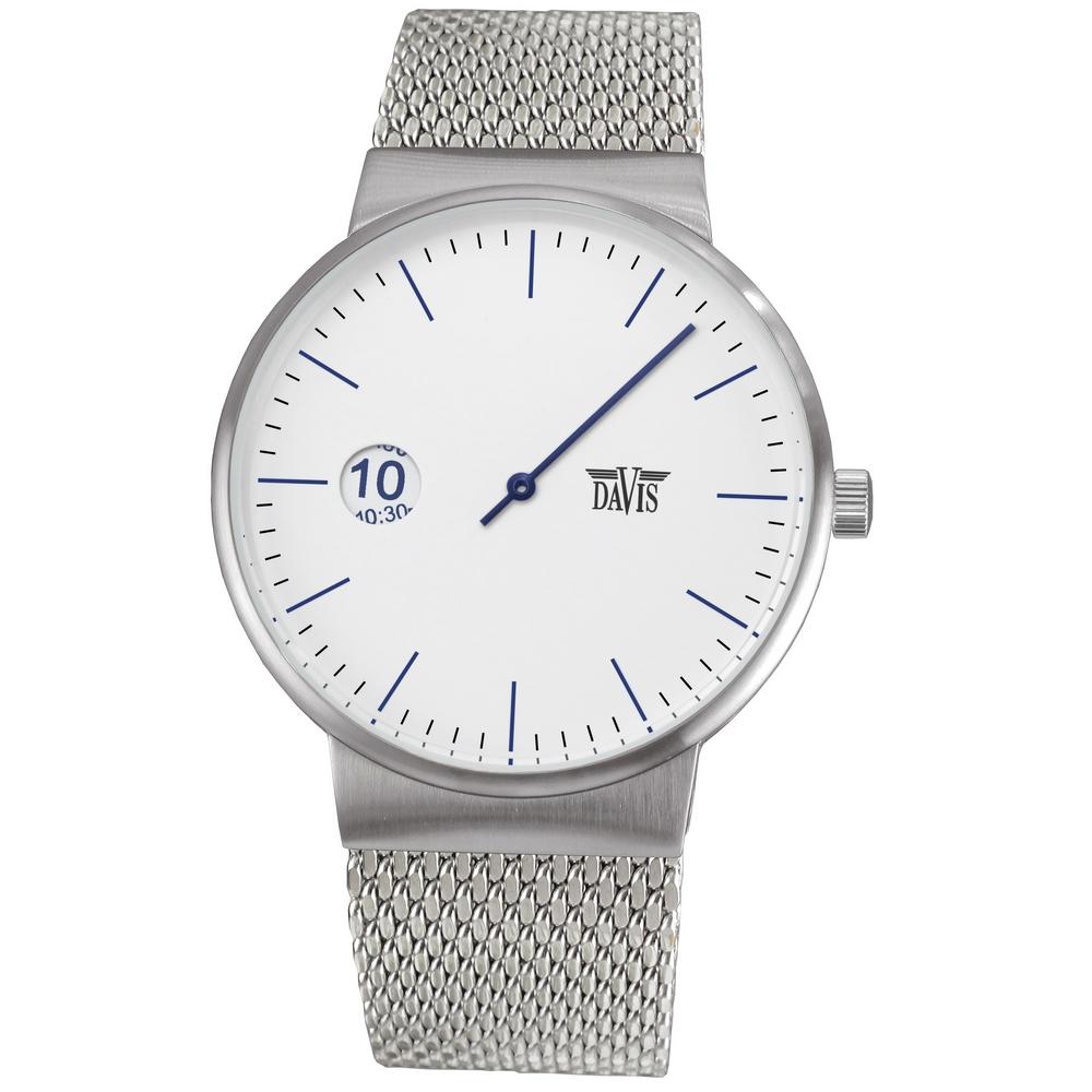 Davis 2101 Center Watch